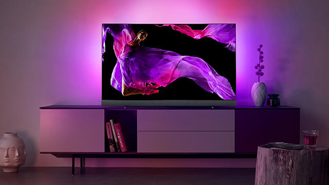 Philips 65OLED903/12 review
