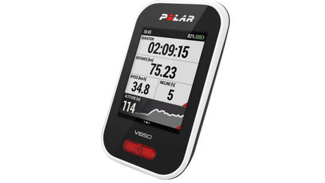 Polar V650 review