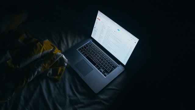 Gmail laptop