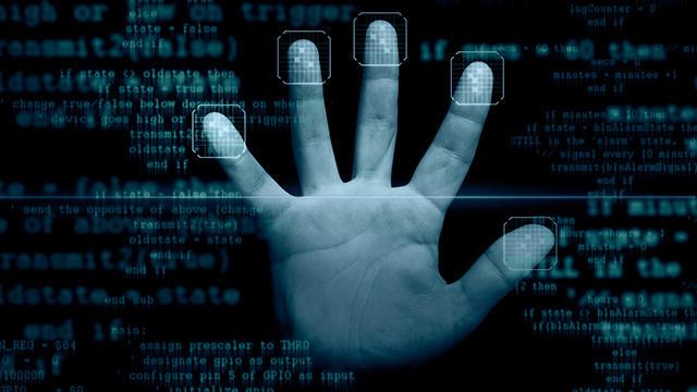 Versleutelde malware