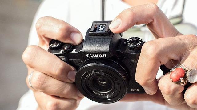 Canon Wi-Fi Connected DSLRs Have Serious Flaw, Security Company Finds