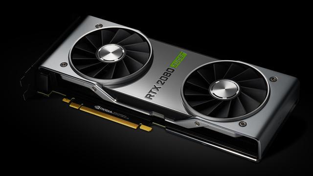 Nvidia RTX 2080 Super