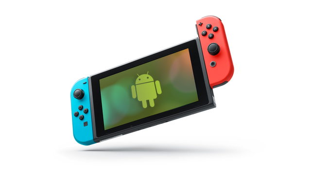 Switch Android