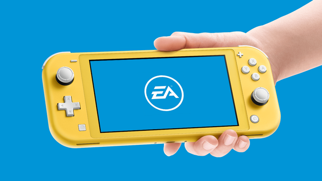 EA Switch
