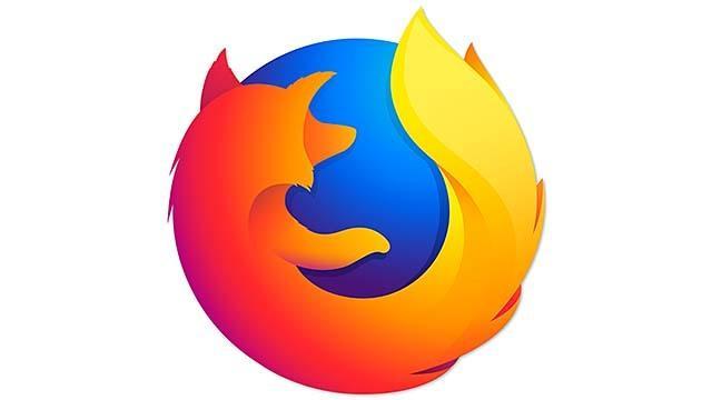 Firefox is een zeer privacy-vriendelijke browser