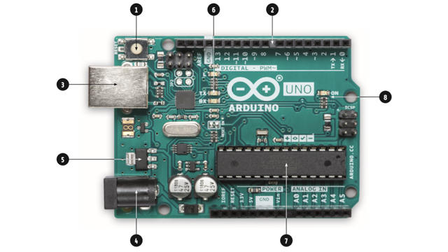 Wat is Arduino