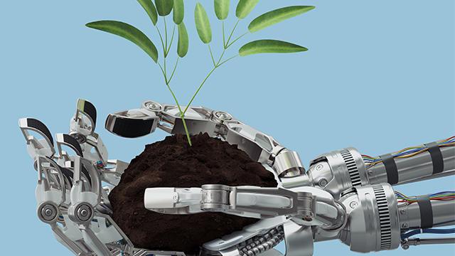 Automatisering in de landbouw