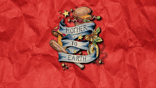 Mother to Earth
