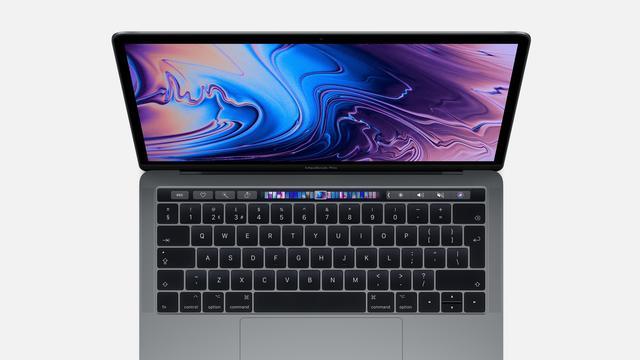 Apple MacBook Pro grijs kopen
