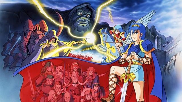 Fire Emblem: Shadow Dragon & the Blade of Light