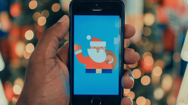 kerst apps