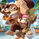 Donky Kong Tropical Freeze