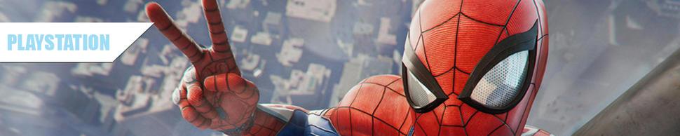 Spider-man, ja toch