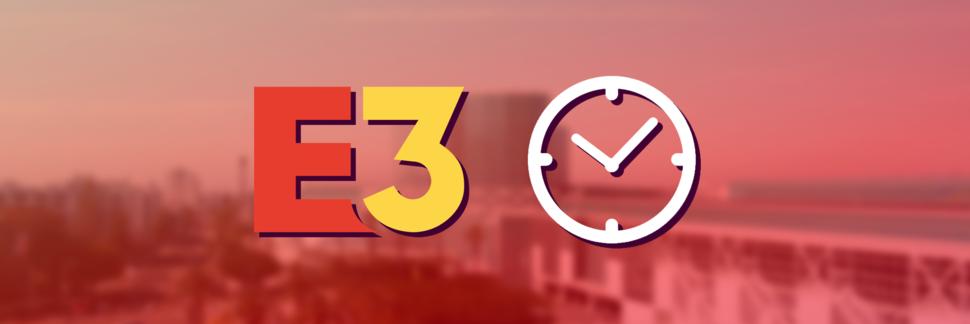 E3 short